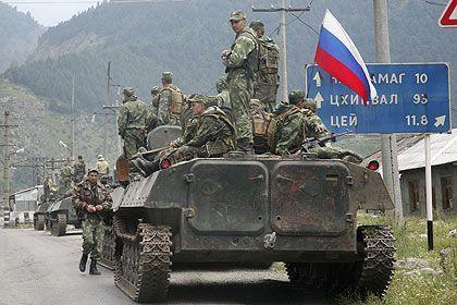 El Cáucaso, un hervidero sin solución a la vista