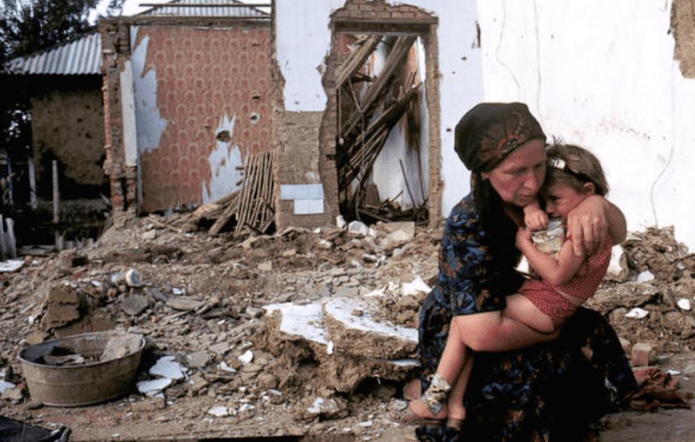 Guerra y ley: el Derecho internacional humanitario