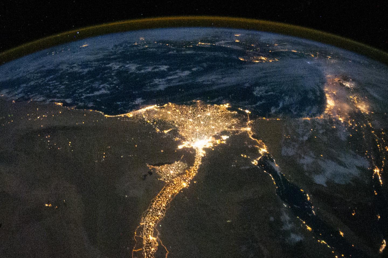 Nilo portada