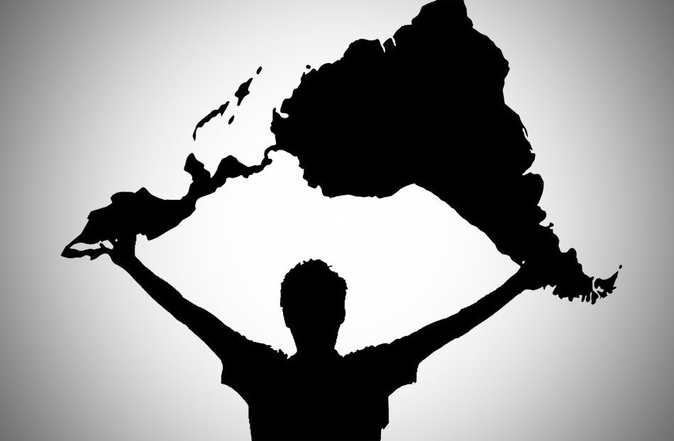 América Latina, legados, política