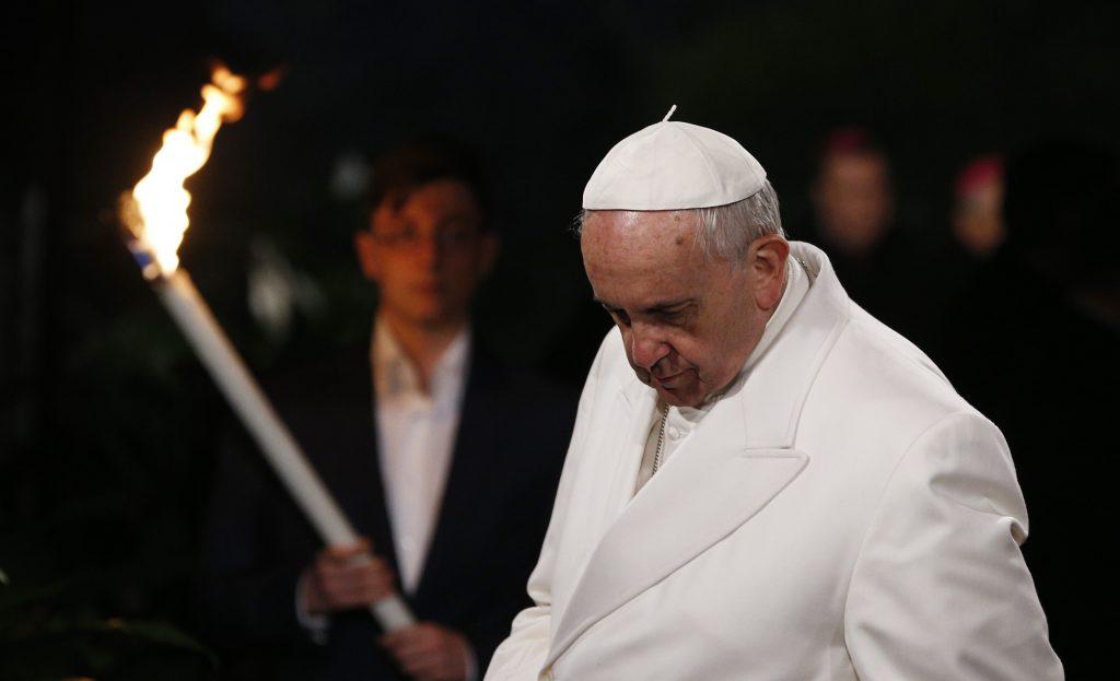 Papa Francisco, la revolución que no llega