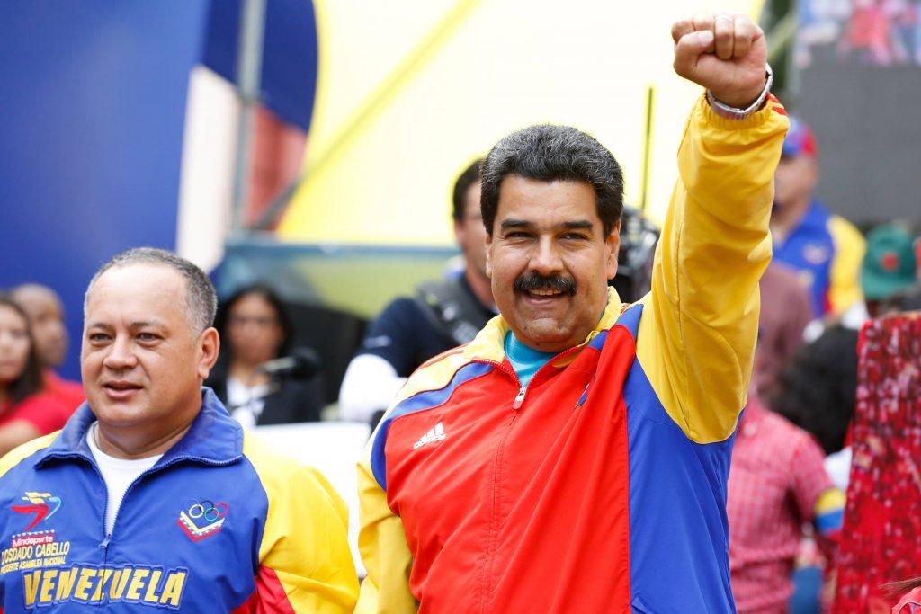 Involución de un país: la Venezuela del siglo XXI