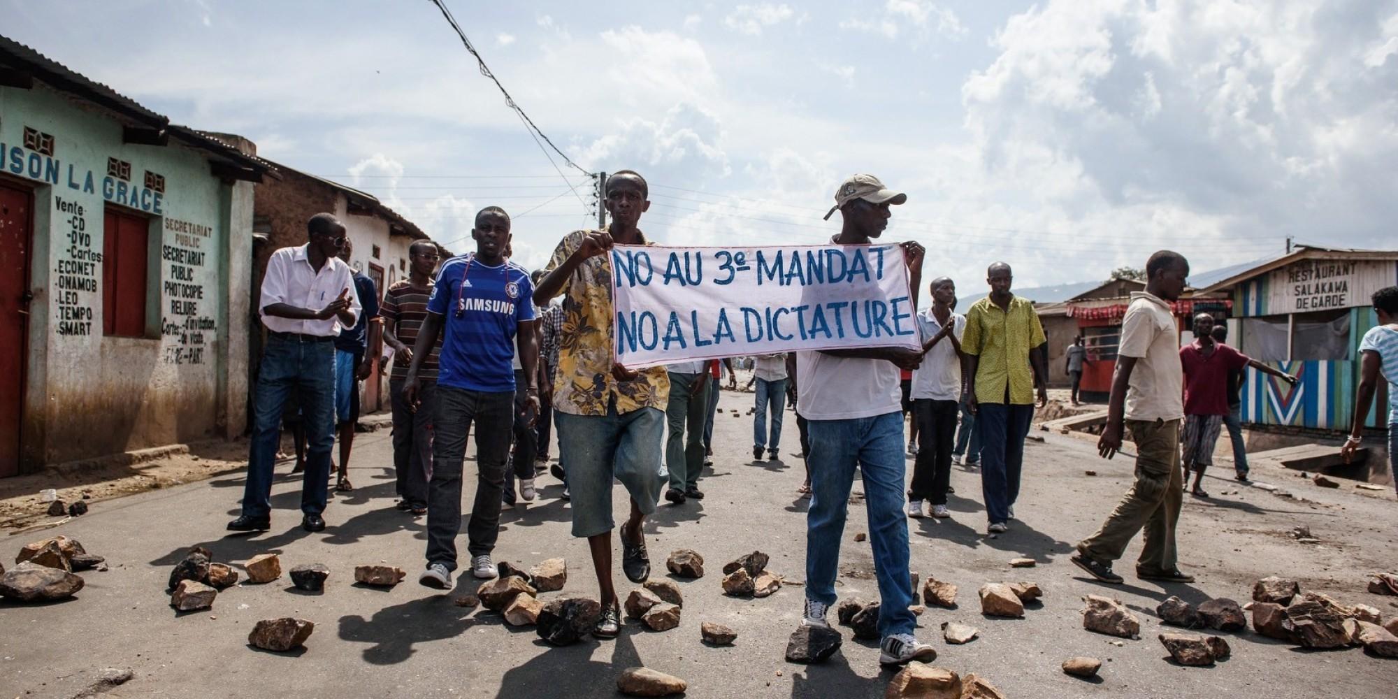 África-Burundi-conflicto