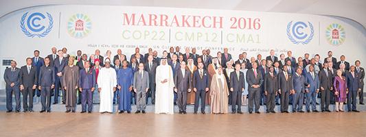 cambio-climático-cumbre-marrakech-2016-marruecos-foto-familia
