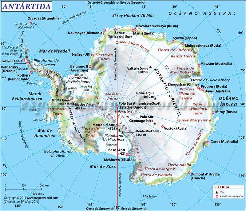 antartida-mapa
