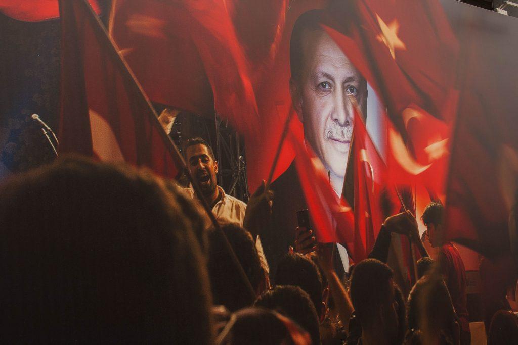 Turquía: la añoranza del sultán