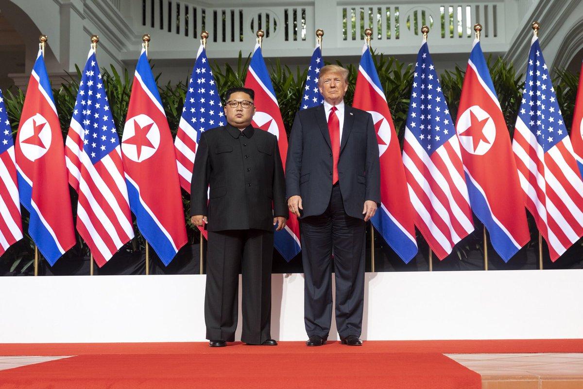 Un acuerdo nuclear que (de)pende de la voluntad de Kim Jong-un