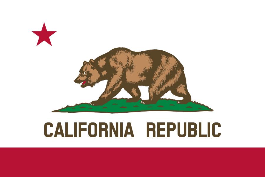 El futuro de una California dividida