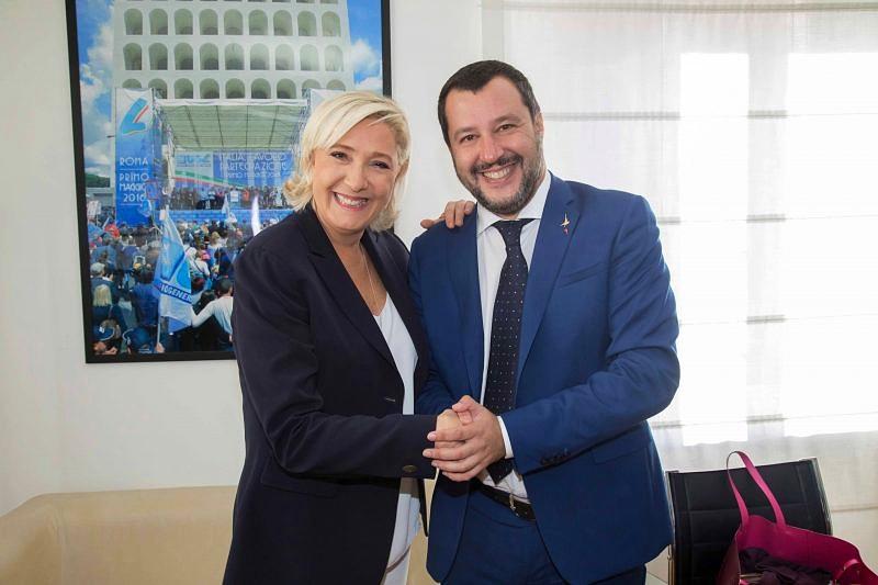 La unión euroescéptica ante las europeas
