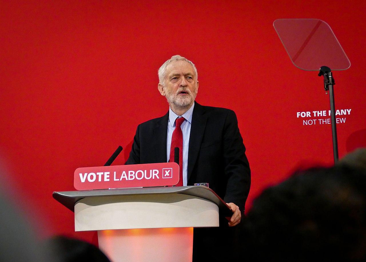 El Partido Laborista y su indefinición ante el brexit