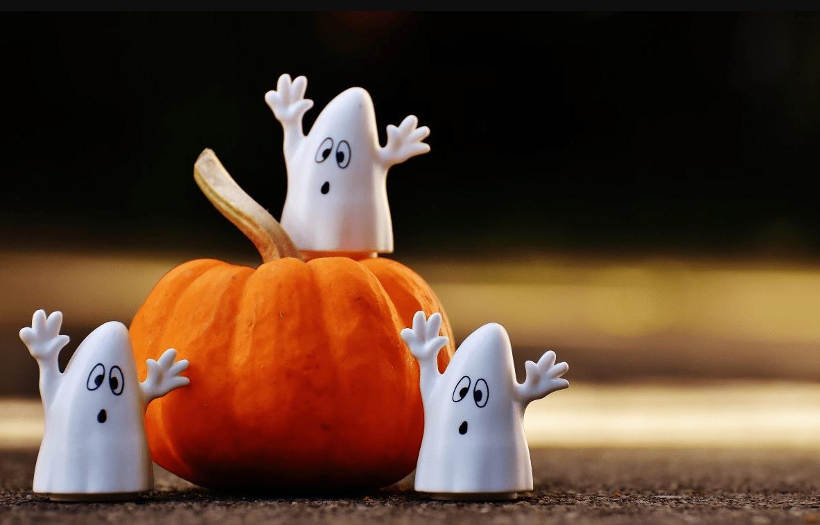Halloween, de fiesta popular a fiesta del marketing