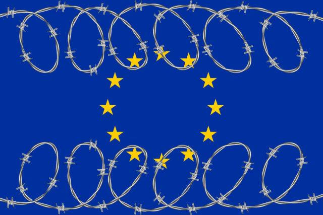 Historia de la política europea de inmigración y asilo