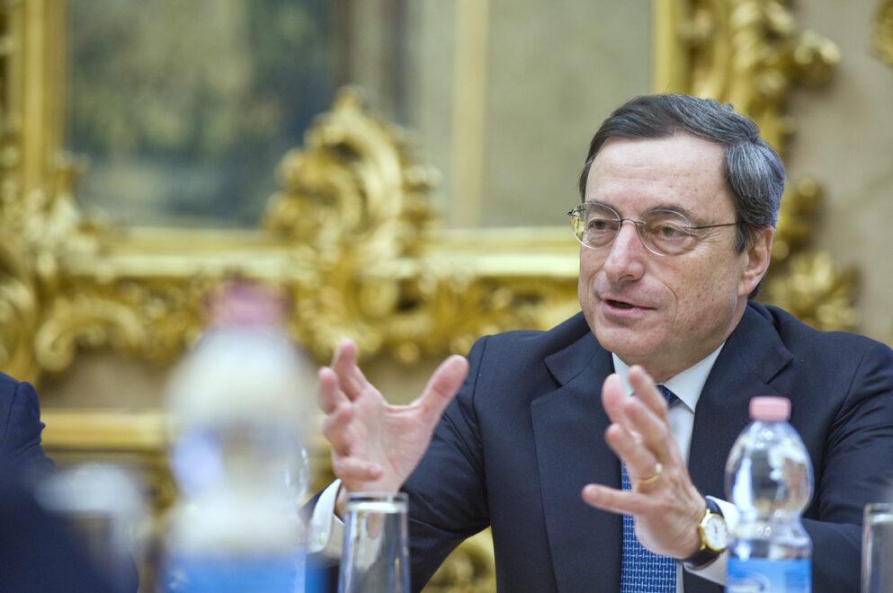 Un tecnócrata como Draghi no triunfaría en otros países de Europa