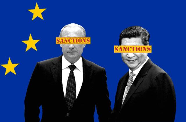 ¿Funcionarán las nuevas sanciones de la UE contra violaciones de derechos humanos?