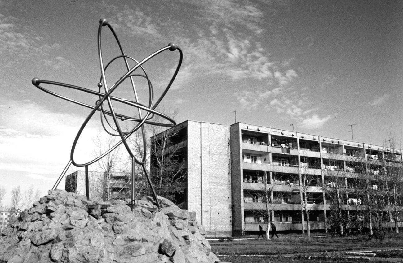 Las pruebas nucleares soviéticas: 2.500 Hiroshimas en un polígono kazajo