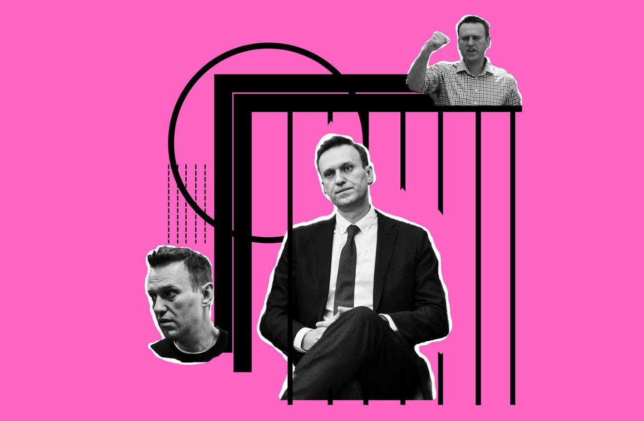 Navalni será un icono para Occidente, pero tiene poco apoyo en Rusia