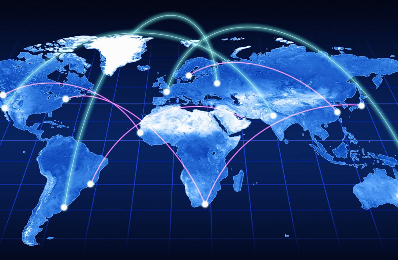 ¿Qué es la globalización y cómo conecta al mundo?
